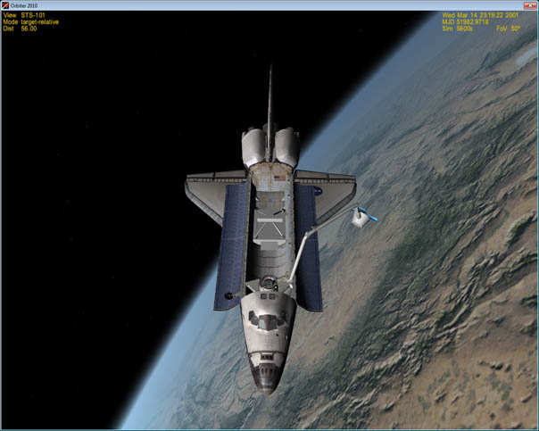 space shuttle simulator 2010 - photo #25